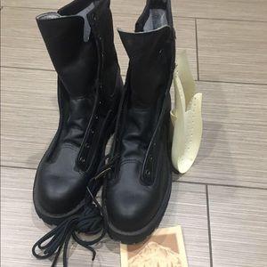 Men's Danner boots